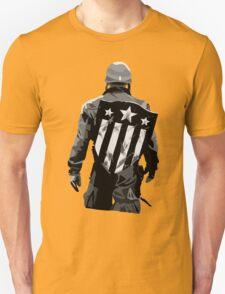 Cap T-Shirt