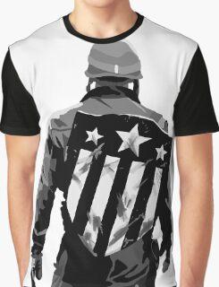 Cap Graphic T-Shirt