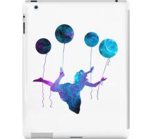 Universe Woman iPad Case/Skin
