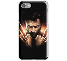 Wolverine - X-Men iPhone Case/Skin