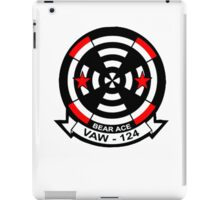 VAW-124 Bear Aces iPad Case/Skin