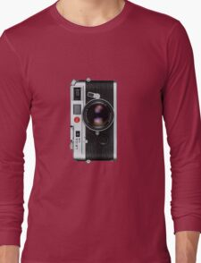 Leica M6 Long Sleeve T-Shirt