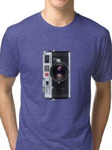 Leica M6 Tri-blend T-Shirt