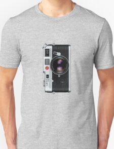 Leica M6 Unisex T-Shirt