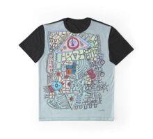 - eye - Graphic T-Shirt