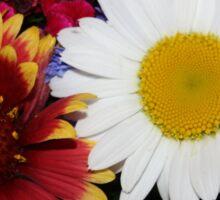 Lovely Flowers Sticker