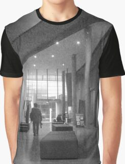 One Gloomy Day Graphic T-Shirt