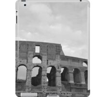 The Mighty World Of Colosseum iPad Case/Skin