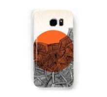- paradox - Samsung Galaxy Case/Skin