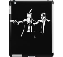 Does he look like a Casual? iPad Case/Skin