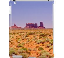 Monument Valley iPad Case/Skin