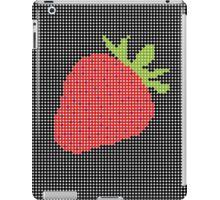 Strawberry iPad Case/Skin