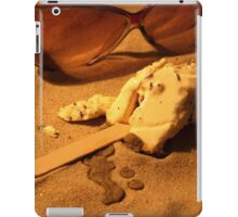 Can't Wait For The Summer iPad Case/Skin