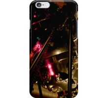 Out of Space iPhone Case/Skin