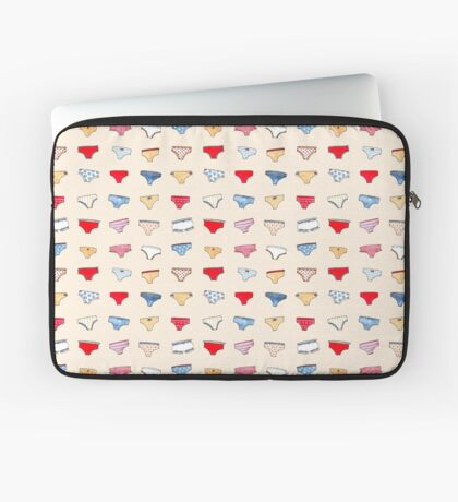 Panties ! Laptop Sleeve