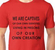 Prison Break T-BAG Unisex T-Shirt