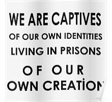 Prison Break T-BAG Poster