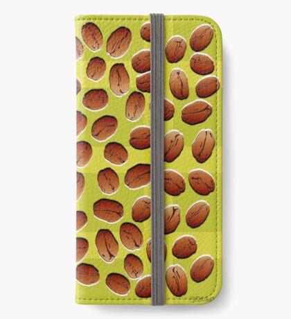 Caffeine Overdose iPhone Wallet/Case/Skin