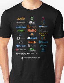 Startup Studio 2016 - All Teams T-Shirt