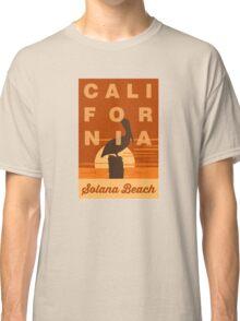 Solana Beach. Classic T-Shirt