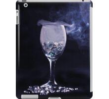 Ice cold fog  iPad Case/Skin