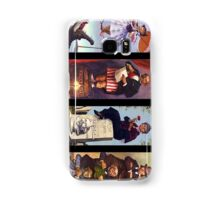Haunted mansion all Characthers Samsung Galaxy Case/Skin