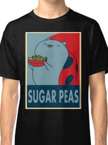 Catbug for President Classic T-Shirt