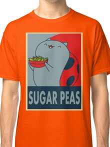 Catbug for President Classic T-Shirt