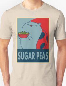 Catbug for President Unisex T-Shirt