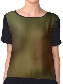 Purely Organic Women's Chiffon Top