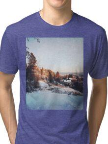 Trondheim. Tri-blend T-Shirt