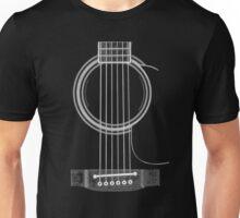 black acoustic T-Shirt