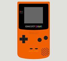 Game Boy Orange Unisex T-Shirt