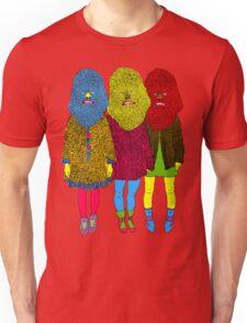 CHEW_3 Unisex T-Shirt