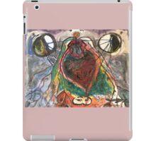 Rebirth of Vnus (night 2) iPad Case/Skin