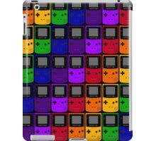 Gameboy Colors iPad Case/Skin