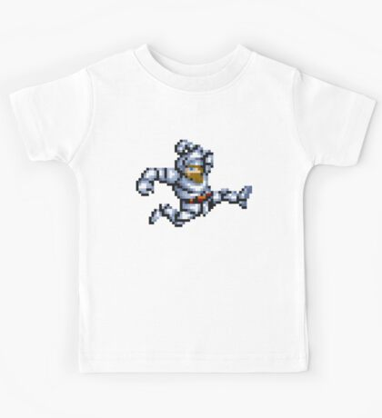 Ghosts and Goblins Kids Tee