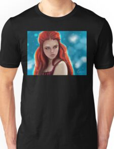 The Snow Princess Unisex T-Shirt