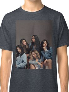 FIFTH HARMONY BILLBOARD Classic T-Shirt