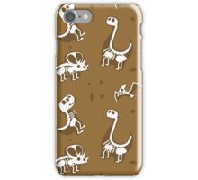 Fossils iPhone Case/Skin
