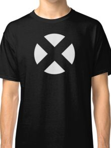 X-Men (Open X - White) Classic T-Shirt