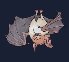 Greater mouse-eared bat Baby Tee