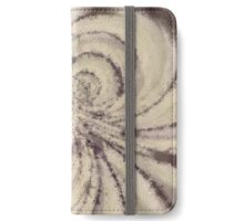 Particle Storm iPhone Wallet/Case/Skin