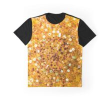 Sequins and Pins Graphic T-Shirt