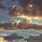 HCS Cloudscape From September I© by OmarHernandez