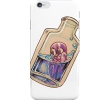 bottled up iPhone Case/Skin
