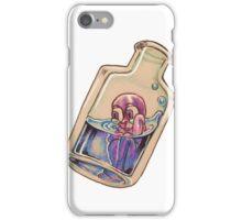 bottled up iPhone Case/Skin