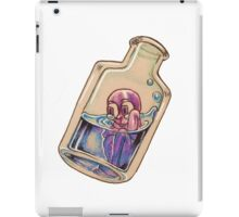 bottled up iPad Case/Skin