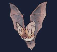 Grey long-eared bat Baby Tee