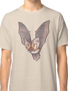 Grey long-eared bat Classic T-Shirt